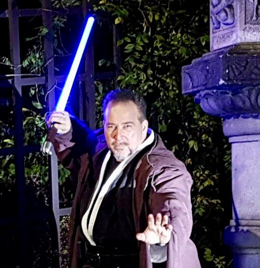 Master Raphel Ben Raven